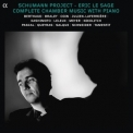 Robert Schumann - Schumann Project Complete Chamber Music with Piano (Part 1) '2012
