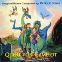 Patrick Doyle - Quest For Camelot Score '1998