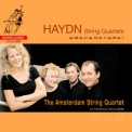 Haydn - String Quartets (The Amsterdam String Quartet) Vol. 1 '2007