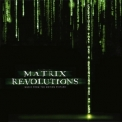 Don Davis - The Matrix Revolutions / Матрица Революция '2003