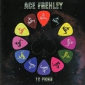 Ace Frehley - 12 Picks '1997