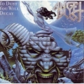 Angel Dust - To Dust You Will Decay (Reissued 2016) '1988