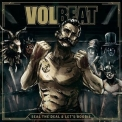 Volbeat - Seal The Deal & Let's Boogie '2016