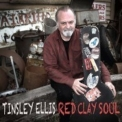 Tinsley Ellis - Red Clay Soul (2016 Heartfixer Music, HFM 1013, USA) '2016