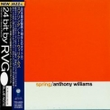Tony Williams - Spring (2000 Remastered, Japan) '1965