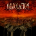 Immolation - Harnessing Ruin '2004