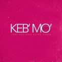 Keb' Mo' - Live - That Hot Pink Blues Album (2CD) '2016