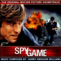 Harry Gregson-Williams - Spy Game (Complete OST) (CD1) '2001