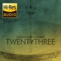 Carbon Based Lifeforms - Twentythree [Hi-Res stereo] 24bit 44.1kHz '2011