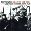 Erik Truffaz - The Walk Of The Giant Turtle '2003