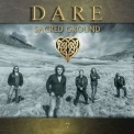 Dare - Sacred Ground '2016