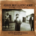 John Mellencamp - Trouble No More~live At Town Hall (live) '2014