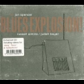 Jon Spencer Blues Explosion, The - Orange (2000 Mute, enhanced edition) '1994