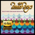 Beach Boys, The - That's Why God Made The Radio (2012) [Hi-Res stereo] '2012