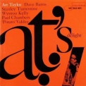 Art Taylor - A.T.'s Delight (1960, Blue Note, RVG) '1960