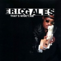 Eric Gales - That's What I Am '2001