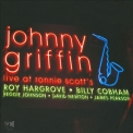 Johnny Griffin - Live At Ronnie Scott's '2010
