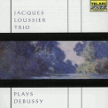 Jacques Loussier Trio - Plays Debussy '2000