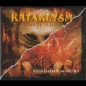 Kataklysm - Serenity In Fire / Shadows & Dust '2016
