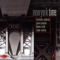 Christian McBride, Javon Jackson, Jimmy Cobb - New York Time '206