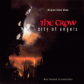 Graeme Revell - The Crow City Of Angels / Ворон Город Ангелов '1996
