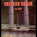 Chicken Shack - O.k. Ken '1969