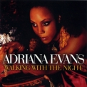 Adriana Evans - Walking With The Night '2010
