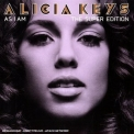 Alicia Keys - As I Am [the Super Edition] '2008