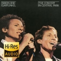 Simon & Garfunkel - The Concert In Central Park (2014) [Hi-Res stereo] 24bit 192kHz '1982