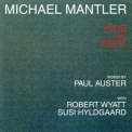 Michael Mantler - Hide And Seek '2001