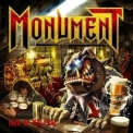 Monument - Hair Of The Dog '2016