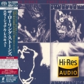 Rolling Stones, The - Emotional Rescue (2011) [Hi-Res stereo] 24bit 88kHz '2011