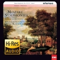 Wolfgang A Mozart - Symphonies 40 & 41 - Klemperer, Philharmonia Orchestra (2012) [Hi-Res stereo] 24bit 96kHz '1962