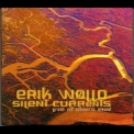 Erik Wollo - Silent Currents (2CD) '2011