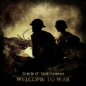 Circle Of Indifference - Welcome To War '2016