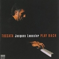 J.s. Bach - Toccata Jacques Loussier Play Bach '2000