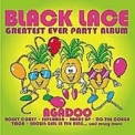 Blacklace - Greatest Ever Party Album '2000