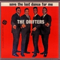 Drifters, The - Save The Last Dance For Me (2009, Original Album Series, CD3) '1962