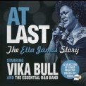 Vika Bull & The Essential R&b Band - At Last : The Etta James Story '2016