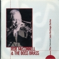 Rob Mcconnell & The Boss Brass - The Concord Jazz Heritage Series '1998