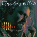 Tinsley Ellis - Storm Warning '1994