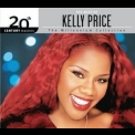 Kelly Price - The Millennium Collection: The Best Of Kelly Price '2007