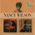 Nancy Wilson - Like In Love / Something Wonderful '2003