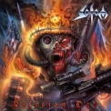 Sodom - Decision Day (Japanese Limited Edition) '2016