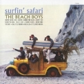 Beach Boys, The - Surfin' Safari   [24-88] '2014