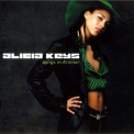 Alicia Keys - Songs In A Minor '2001