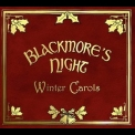 Blackmore's Night - Winter Carols (2013 Minstrel Hall Music, 2CD) '2013