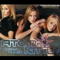 Atomic Kitten - Eternal Flame '2001