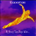 Iluvatar - A Story Two Days Wide... (Kinesis KDCD 1026) '1999