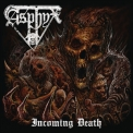 Asphyx - Incoming Death '2016